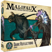 Malifaux 3E  - Explorer's Society- Dark Reflections
