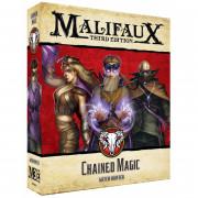Malifaux 3E - Guild - Chained Magic