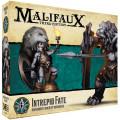 Malifaux 3E  - Explorer's Society- Intrepid Fate 0
