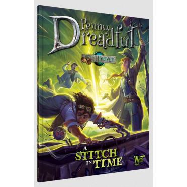 Malifaux - Through The Breach - Penny Dreadful - A Stitch in Time