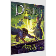 Malifaux - Through The Breach - Penny Dreadful - A Stitch in Time