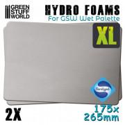 Hydrosponge XL (x2)