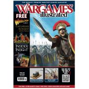 Wargames Illustrated N°401