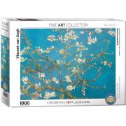 Puzzle - Vincent Van Gogh - Amandier en Fleur - 1000 Pièces