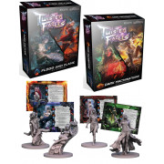 Twisted Fables : Pack Flood and Flame et Dark Machinations