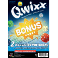 Qwixx Bonus - Bloc de score 0