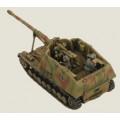 Flames of War - Hornisse Tank-Hunter Platoon 3