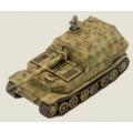 Flames of War - Elefant Tank-Hunter Platoon 2