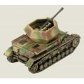 Flames of War - Armoured AA Tank Platoon 3