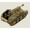 Flames of War - Hetzer Tank-Hunter Platoon 5