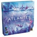 Atlantes - Eaux Glacées 0