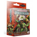 Warhammer Underworlds : Direchasm - Sifonnés de Hedkrakka 0