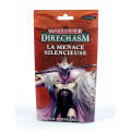 Warhammer Underworlds : Direchasm - Pile Universelle de Menace Silencieuse 0