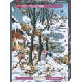 Puzzle - In Winter de Michael Ryba - 1000 Pièces 0