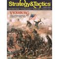 Strategy & Tactics 328 - Vicksburg 0