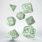 Digital Glowing - Dice Set