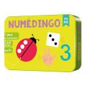 Numédingo 0