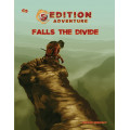5th Edition Adventures: C5 - Falls the Divide 0