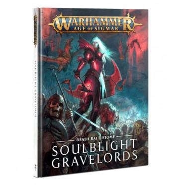 Age of Sigmar : Battletome - Soulblight Gravelords