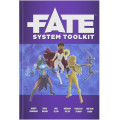 Fate - System Toolkit 0