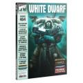 White Dwarf : Numéro 464 - Mai 2021 0