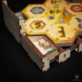 Storage for Box LaserOx - Praga Caput Regni 13