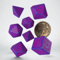 The Witcher Dice Set - Dandelion - The Conqueror of Hearts 0