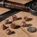 The Witcher Dice Set - Geralt - Roach's Companion 2