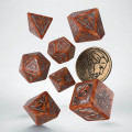 The Witcher Dice Set - Geralt - The Monster Slayer 0