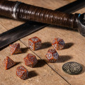 The Witcher Dice Set - Geralt - The Monster Slayer 2