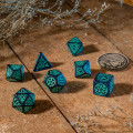The Witcher Dice Set - Yennefer - Sorceress Supreme 2