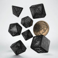The Witcher Dice Set - Yennefer - The Obsidian Star 0