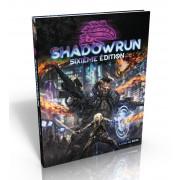 Shadowrun 6 - Livre de base