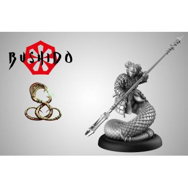 Bushido - Ito Clan - Akane