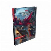 D&D - Van Richten's Guide to Ravenloft