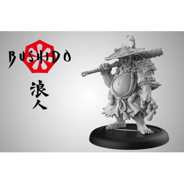 Bushido - Multi Factions - Le Frère Aîné