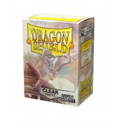 Dragon Shield Matte Antireflet - Clear
