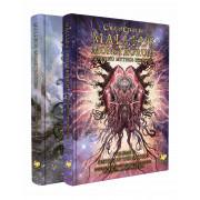 Malleus Monstrorum - Cthulhu Mythos Bestiary - Slipcase Set