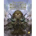 Malleus Monstrorum - Cthulhu Mythos Bestiary - Slipcase Set 2