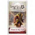 Legend of the Five Rings : The Card Game - Peace at Any Cost 0