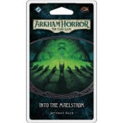 Arkham Horror : the Card Game - Into The Maelstrom