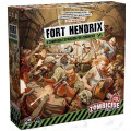 Zombicide 2nd edition - Fort Hendrix 0