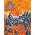 Dungeon Crawl Classics - The Empire of the East 0