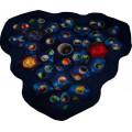 Map Frame LaserOx - Twilight Imperium (3 player module) 0