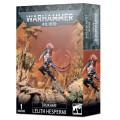 W40K : Drukhari - Lelith Hesperax 0