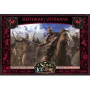 Le Trône de Fer : le Jeu de Figurines - Hurleurs Dothraki