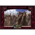 Le Trône de Fer : le Jeu de Figurines - Vétérans Dothraki 0