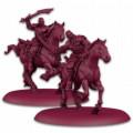 Le Trône de Fer : le Jeu de Figurines - Vétérans Dothraki 2