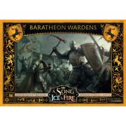 Le Trône de Fer : le Jeu de Figurines - Attachements Baratheon 1