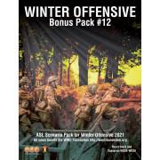 ASL - Winter Offensive : Bonus Pack 12 (2021)